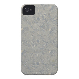 Floral Lace Blackberry Bold Case