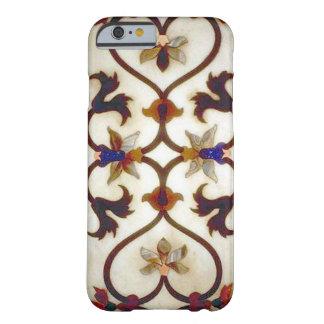 Floral Lattice Design iPhone 6 Case
