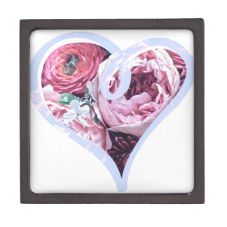 Floral Love Gift Box