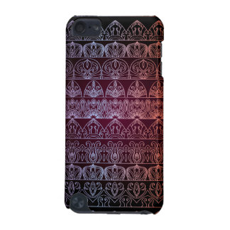 Floral luxury royal antique pattern iPod touch 5G case