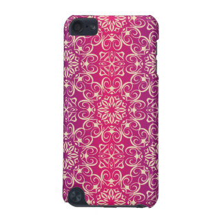 Floral luxury royal antique pattern iPod touch (5th generation) case