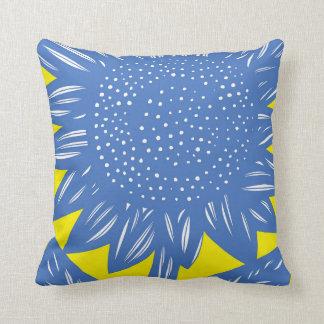 Floral Magnificent Radiant Floral Pillows