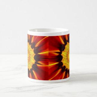 Floral Mandala / 11oz Mug