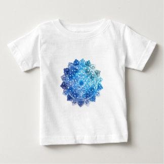 Floral Mandela Baby T-Shirt