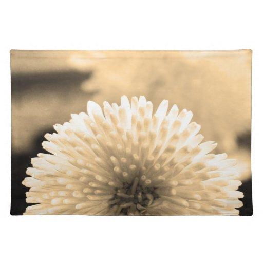floral manteles