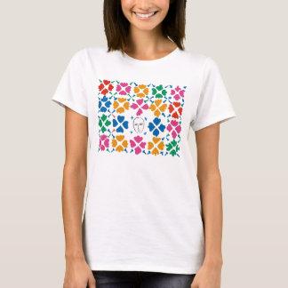 Floral Matisse T-Shirt