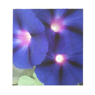 Floral Memo Notepad