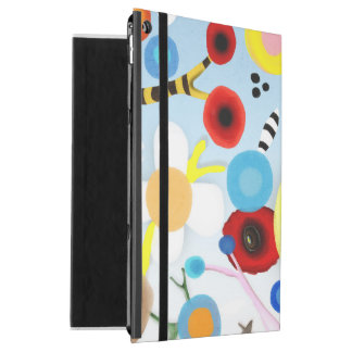 "Floral Mexican Blue Stems Cuteness iPad Pro 12.9"" Case"