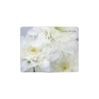 Floral Moleskine Notebook