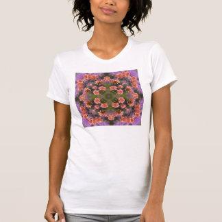 Floral Montage T-Shirt