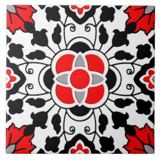 Moroccan Ceramic Tiles Zazzle
