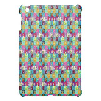 Floral Mosaic Speck iPad Case