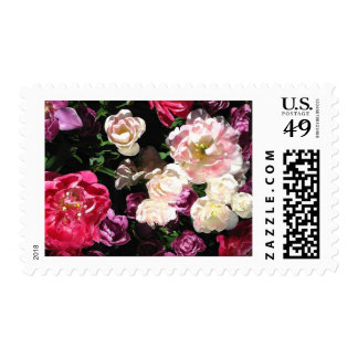 Floral Mother's Day Postage