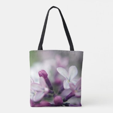 Beach Themed Floral Nature Photography Pine Needles Tote Bag