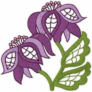Floral Openwork