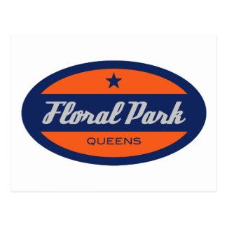 Floral Park Postcard