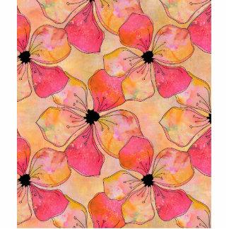 Floral pattern_003.jpg statuette