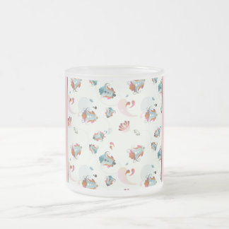 floral pattern 1 mug