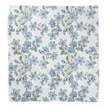 Floral pattern 2 2 do-rags