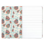 Floral pattern 5 journals