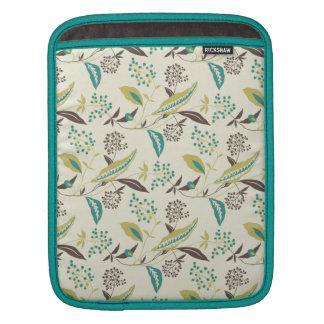 Floral pattern case