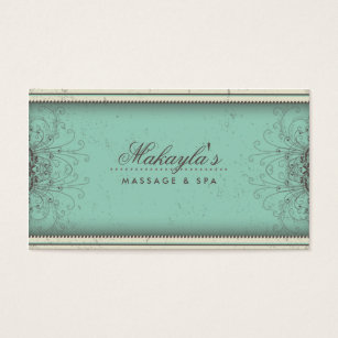 Damask business cards 17100 damask business card templates floral pattern damask elegant modern classy retro business card reheart Gallery
