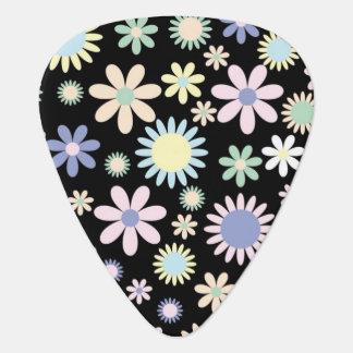 Floral pattern pick