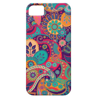Floral Pattern iPhone 5/5S iPhone 5 Case