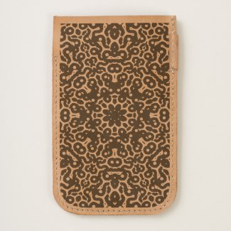 Floral Pattern iPhone 6/6S Case