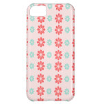 Floral Pattern Iphone Case iPhone 5C Covers