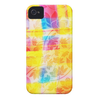 floral pattern.jpg iPhone 4 case