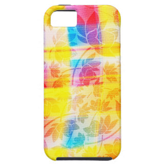 floral pattern.jpg iPhone SE/5/5s case