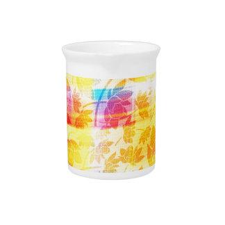 floral pattern.jpg pitcher