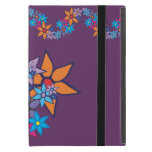 Floral Pattern Pop Art #2 Covers For iPad Mini