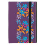 Floral Pattern Pop Art #5 Covers For iPad Mini