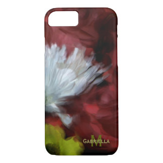Floral: Personalized: Case