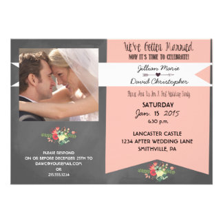 491 Tied The Knot Invitations Tied The Knot Announcements Amp Invites