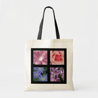 Floral Photography Bag