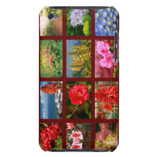 Floral photography Case-Mate iPod touch case