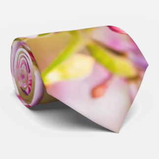 Floral Photography Spring Lilac Flower pics Tie