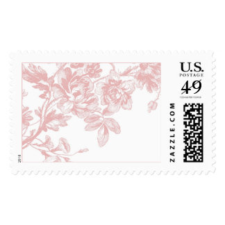 Floral Pink Peony | Atelier Isabey Stamps