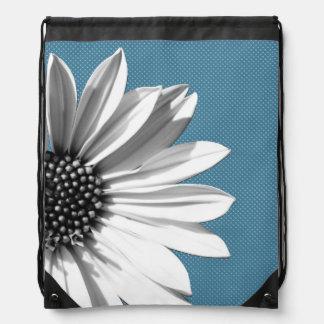 floral mochilas