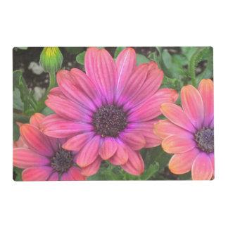 Floral Placemat