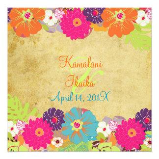 Floral retro del alegre de PixDezines Anuncios Personalizados
