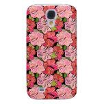 floral rosado de iPhone3g