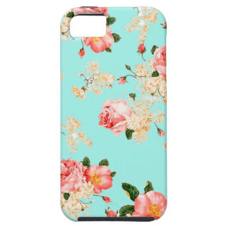 Floral Roses iPhone 5 Case