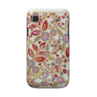 Floral Samsung Galaxy Case casematecase