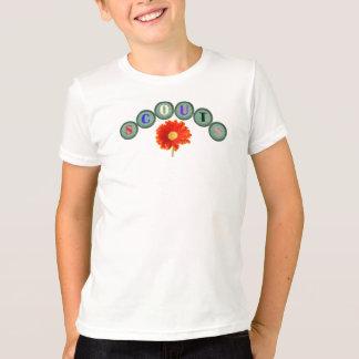 Floral Scout Shirt
