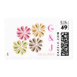 floral sellos