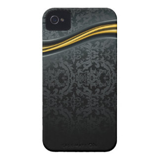 Floral Sleek iPhone Case Case-Mate iPhone 4 Cases